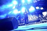 Fotky z festivalu Uprising - fotografie 7