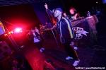 Fotky z festivalu Uprising - fotografie 11