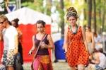 Fotky z festivalu Uprising - fotografie 31