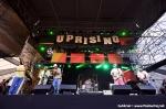 Fotky z festivalu Uprising - fotografie 38