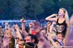 Fotky z festivalu Uprising - fotografie 92