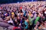 Fotky z festivalu Uprising - fotografie 93