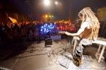 Fotky z festivalu Uprising - fotografie 95