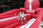 Druhé fotky z Cinda Open Air 2 - fotografie 23