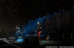 Fotky zprvního dne Rock for People - fotografie 1