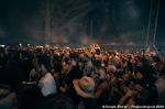 Fotky zprvního dne Rock for People - fotografie 6