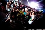 Fotky zprvního dne Rock for People - fotografie 8