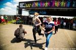 Fotky zprvního dne Rock for People - fotografie 21