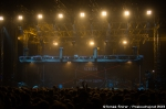 Fotky zprvního dne Rock for People - fotografie 62