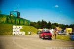 Fotky z otevření Rock For People - fotografie 2