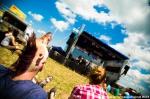 Fotky z otevření Rock For People - fotografie 6