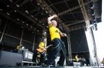 Fotky z druhého dne Rock for People - fotografie 11