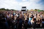 Fotky z druhého dne Rock for People - fotografie 13