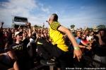 Fotky z druhého dne Rock for People - fotografie 16
