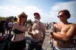 Fotky z druhého dne Rock for People - fotografie 21