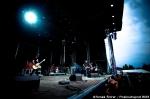 Fotky z druhého dne Rock for People - fotografie 25