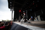 Fotky z druhého dne Rock for People - fotografie 26