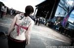 Fotky z druhého dne Rock for People - fotografie 27