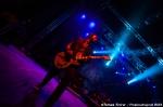 Fotky z druhého dne Rock for People - fotografie 51