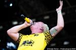 Fotky z druhého dne Rock for People - fotografie 94