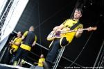 Fotky z druhého dne Rock for People - fotografie 95
