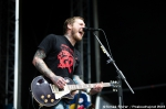 Fotky z druhého dne Rock for People - fotografie 100