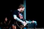 Fotky z druhého dne Rock for People - fotografie 101