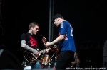Fotky z druhého dne Rock for People - fotografie 105