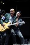 Fotky z druhého dne Rock for People - fotografie 117