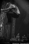 Fotky z druhého dne Rock for People - fotografie 130