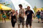 Fotky ze 4. dneRock for People - fotografie 46