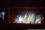 Fotky ze 4. dneRock for People - fotografie 142
