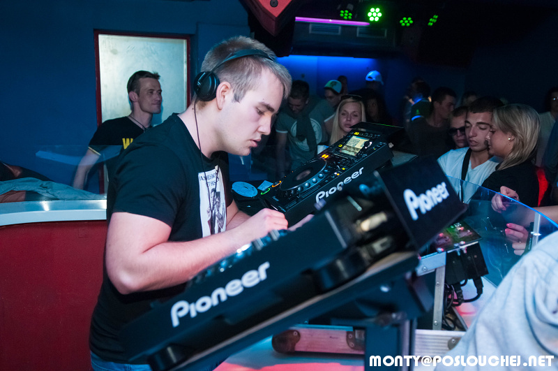 Studio54 DJ Contest - 7. 6. 2013