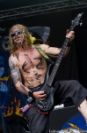 Fotky z Masters Of Rock - fotografie 7