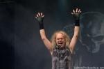 Fotky z Masters Of Rock - fotografie 21