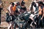 První fotky z Brutal Assault - fotografie 15