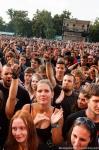 Fotky z Aerodome festivalu - fotografie 12