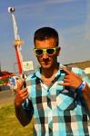 Fotky z The Sun festivalu - fotografie 112