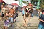 Fotky z festivalu Uprising - fotografie 1
