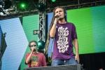 Fotky z festivalu Uprising - fotografie 5