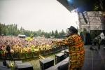 Fotky z festivalu Uprising - fotografie 6