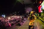 Fotky z festivalu Uprising - fotografie 8