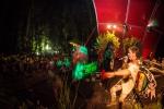 Fotky z festivalu Uprising - fotografie 10