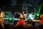 Fotky z festivalu Uprising - fotografie 12