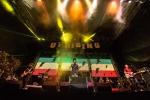Fotky z festivalu Uprising - fotografie 14