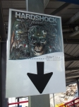 Fotky z festivalu Hardshock - fotografie 3