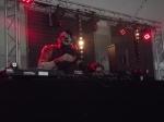 Fotky z festivalu Hardshock - fotografie 10