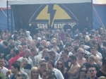 Fotky z festivalu Hardshock - fotografie 35