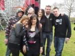Fotky z festivalu Hardshock - fotografie 43