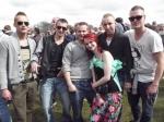 Fotky z festivalu Hardshock - fotografie 74